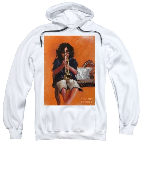 Innocence  Sweatshirt