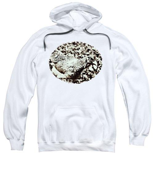 Intensive Poultry Sweatshirt