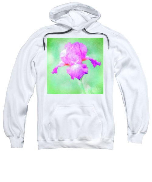 Iris Ready To Fly Sweatshirt