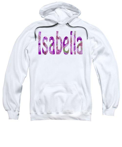 Isabella Sweatshirt