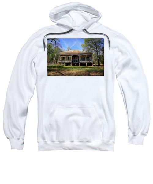 I've Seen Better Days Sweatshirt