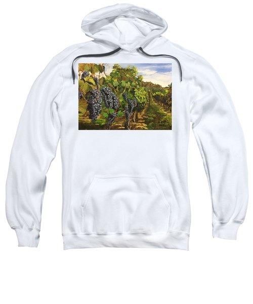 Jewels Of The Okanagan Sweatshirt