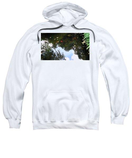 Jing An Park II Sweatshirt