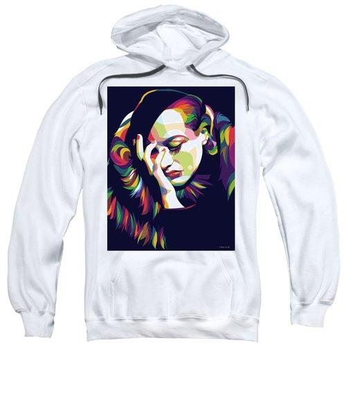 Joan Crawford Sweatshirt