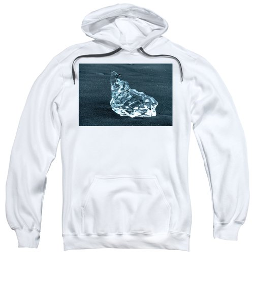 Jokulsarlon Diamond Sweatshirt
