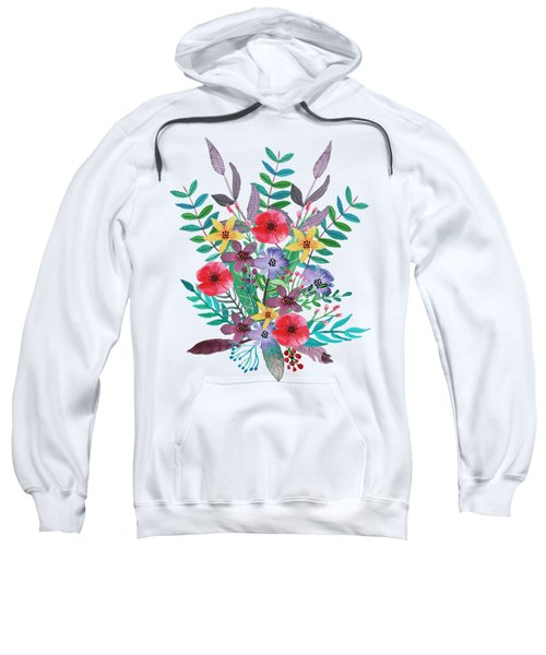 Just Flora I Sweatshirt