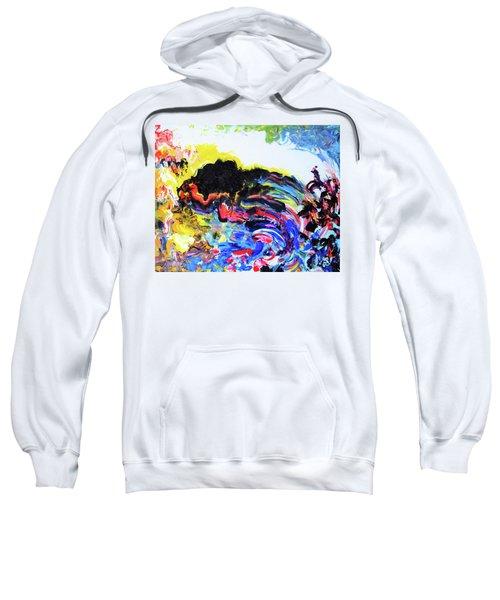 Kandinsky - Digital Remastered Edition Sweatshirt