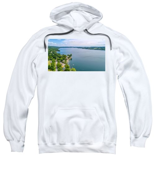 Keuka Views Sweatshirt