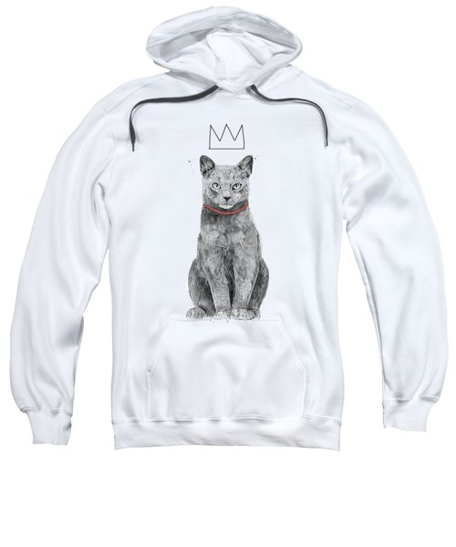 King Of Everything Sweatshirt