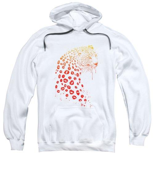 Kiss Me Sweatshirt