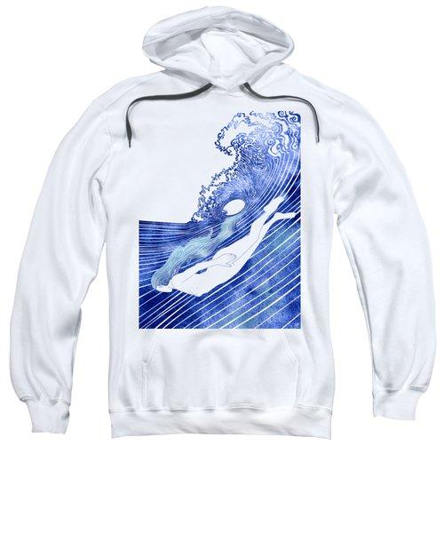 Kymothoe Sweatshirt