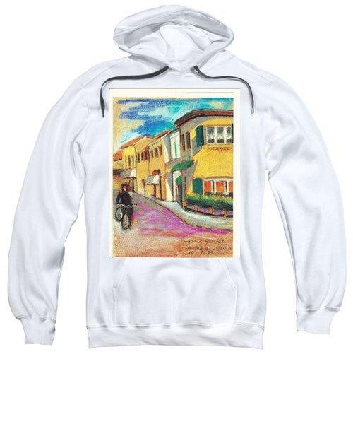 La Bichicletta Sweatshirt