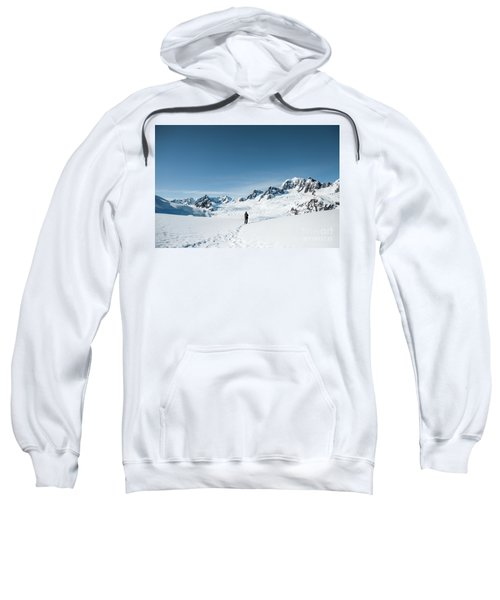 Land Of Wonders Sweatshirt