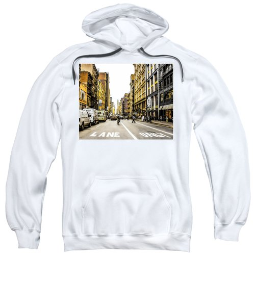 Lane Only  Sweatshirt