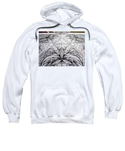 Launch Pad Sweatshirt