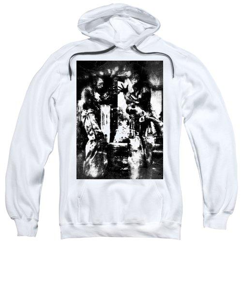 Lets Play Sweatshirt