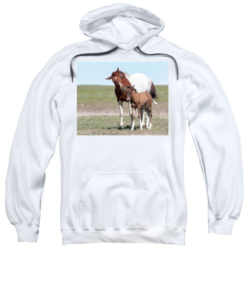 Listen To Your Mom Sweatshirt