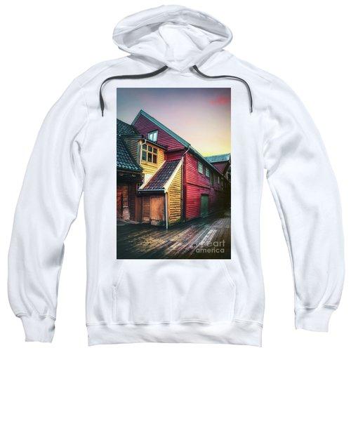 Little Dash Of Bergen Sweatshirt