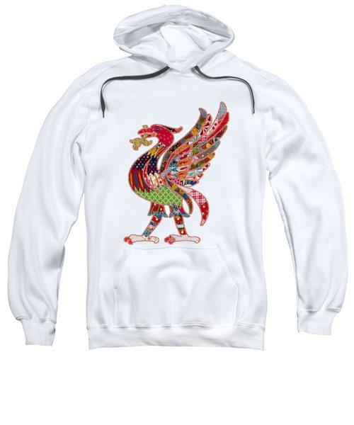 liverpool Art Sweatshirt