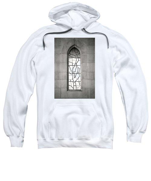 Lone Cathedral Window Sweatshirt