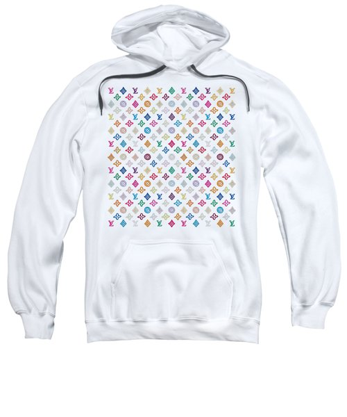 Louis Vuitton Monogram-1 Sweatshirt