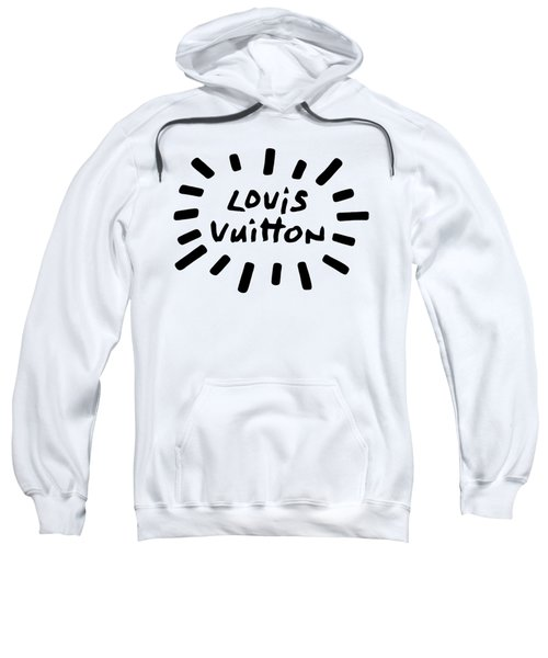 Louis Vuitton Radiant-1 Sweatshirt