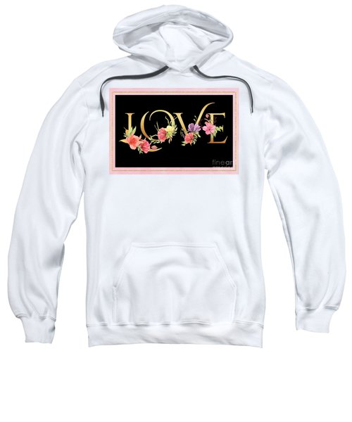 Love Sweatshirt