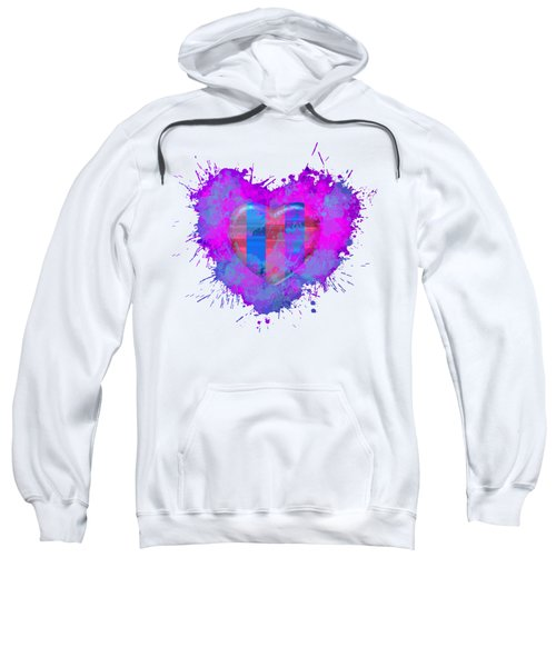 Love Barcelona Sweatshirt