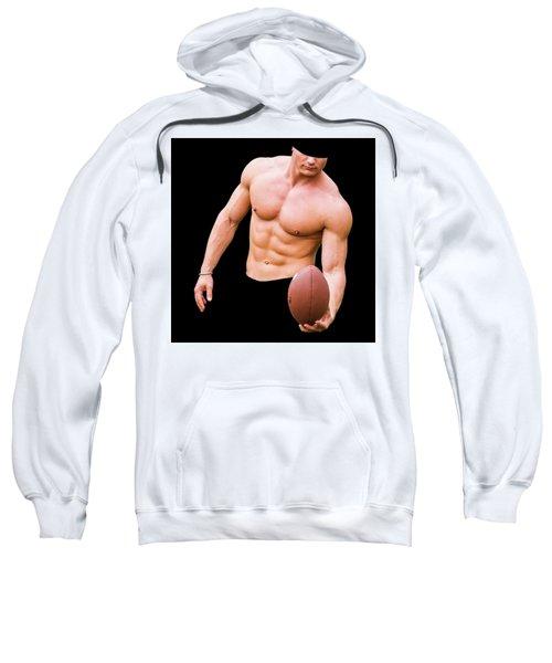 Love Is Blind Sweatshirt