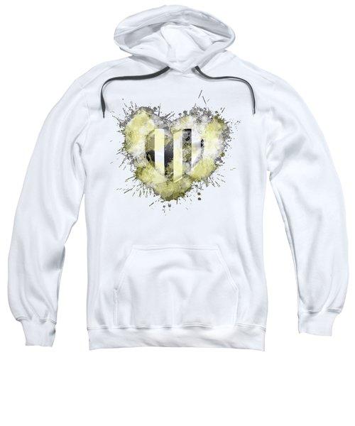 Love Juve Sweatshirt