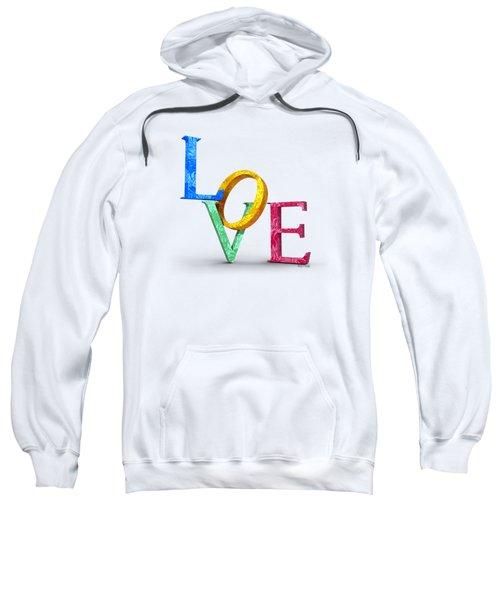 Love Letters Sweatshirt