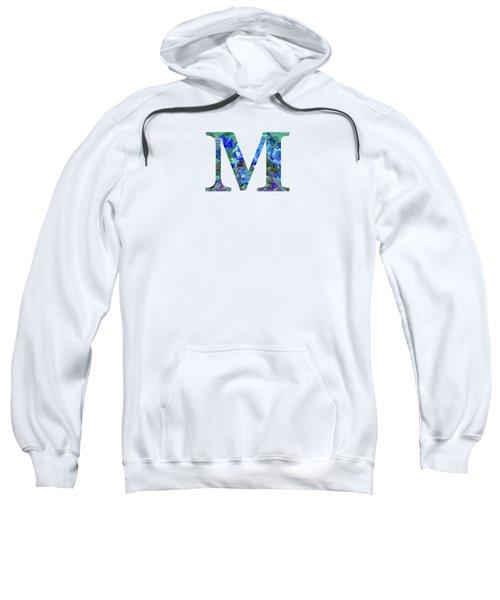 M 2019 Collection Sweatshirt