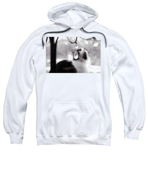 Magic Crystals Sweatshirt