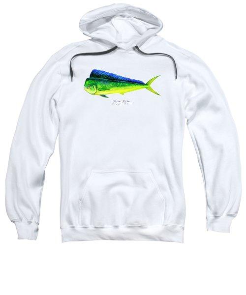 Mahi Mahi Sweatshirt
