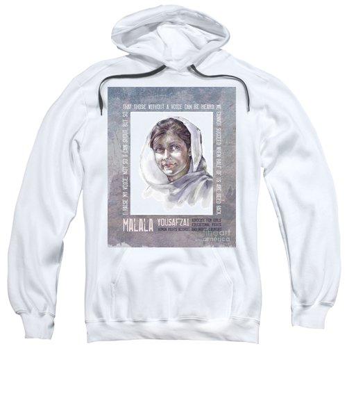 Malala Sweatshirt