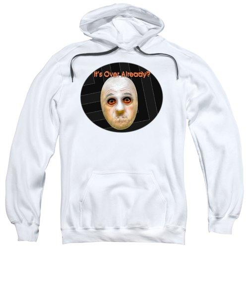 Masked Surprise Sweatshirt