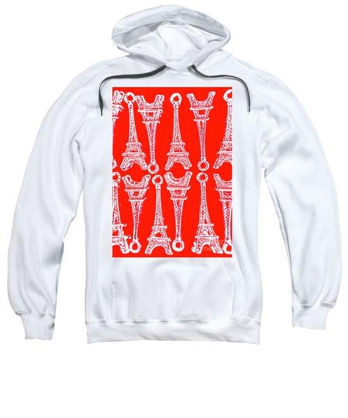 Match Made In Paris Sweatshirt