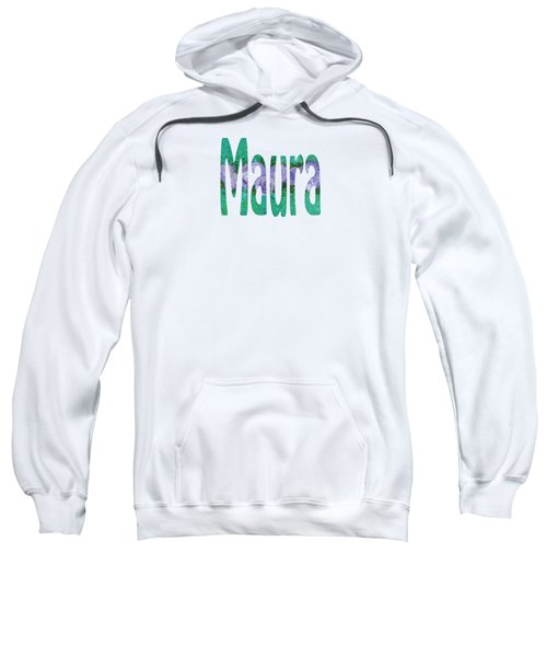 Maura Sweatshirt