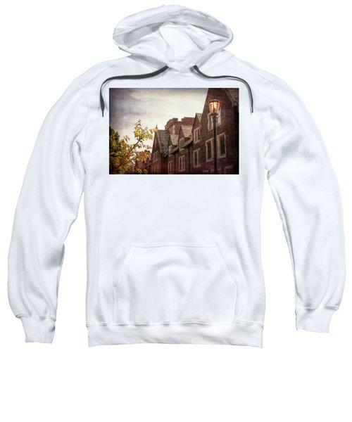Mayslake Historic Home Sweatshirt
