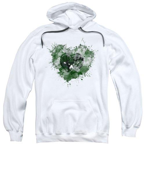 Melwaukeee Heart Sweatshirt