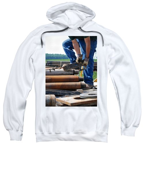 Metal On Metal Sweatshirt