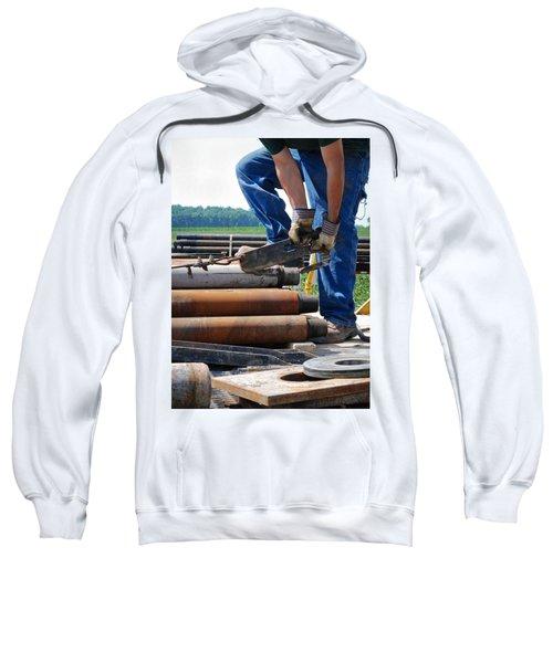 Metal On Metal Sweatshirt