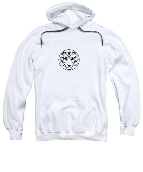 Mfa Tiger Sweatshirt