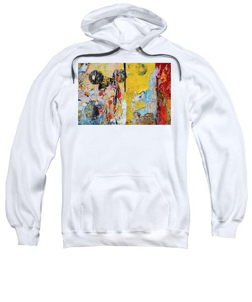 Mickeys Nightmare Sweatshirt