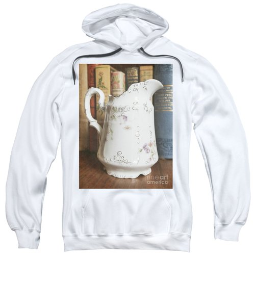 Milk Pitcher Sweatshirt