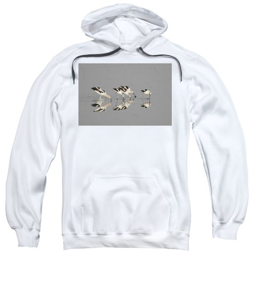 Mirror Image Sweatshirt