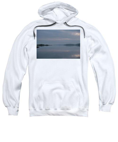 Misty Day Sweatshirt