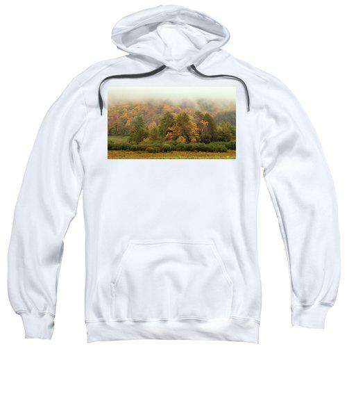 Misty Mountain Sweatshirt