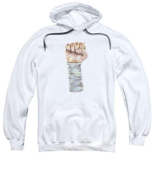 Monk Sweatshirt