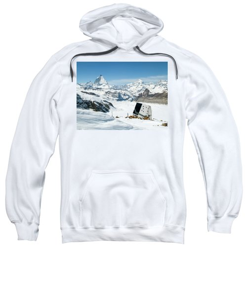 Monte Rosa Sweatshirt